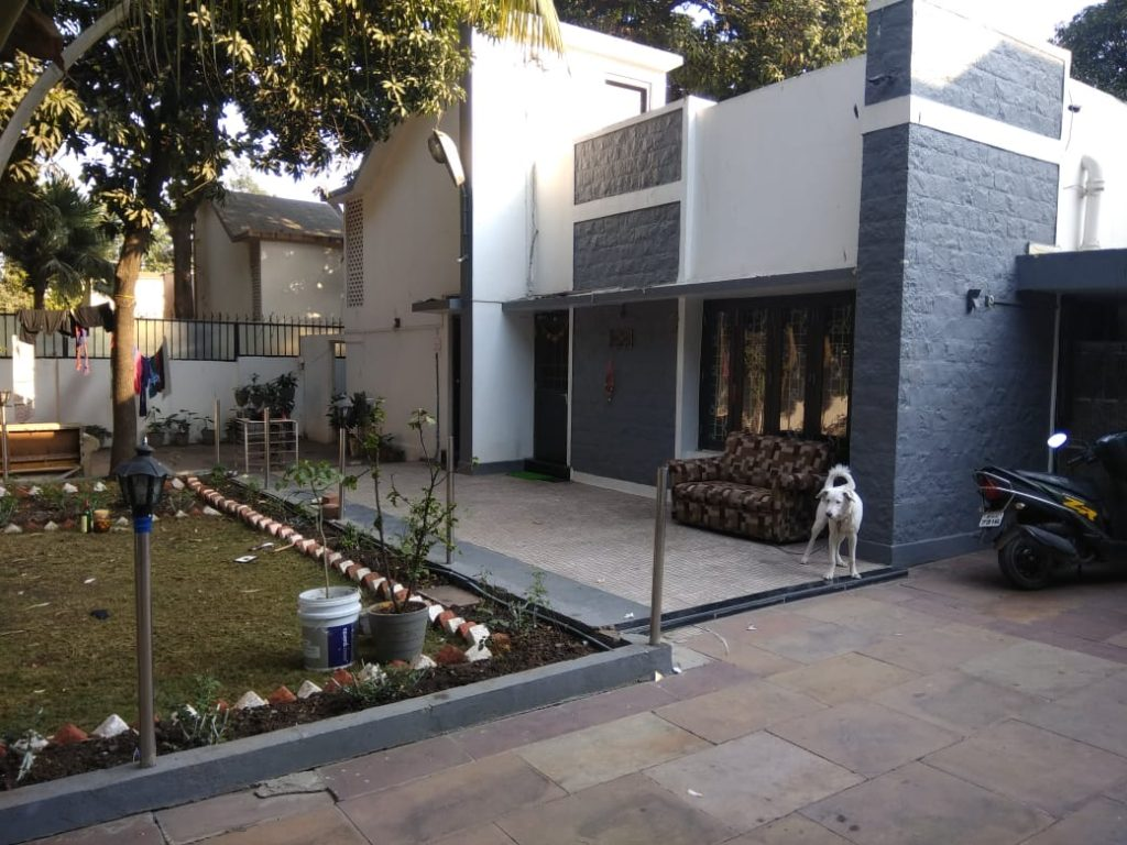 Property in bhopal – 6 bhk house for rent in bhopal , Arera colony e5 6000sqft  full furnished Rent 1.10 lacs